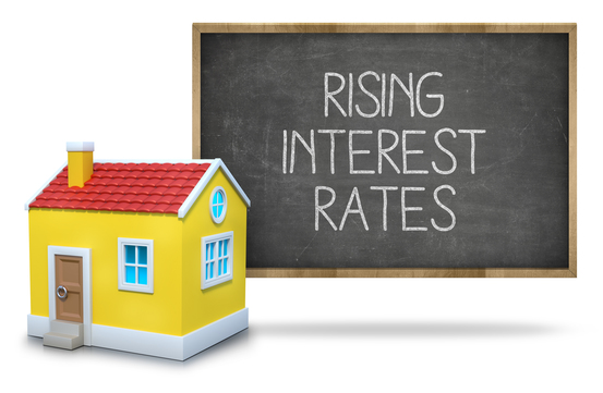 Mortgage Closing Rates Up--Rates Rise but Refi Share Unchanged