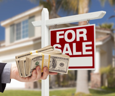 Twenty percent of existing-home sales in October 2017 were all cash - Thomas Ray REALTOR®
