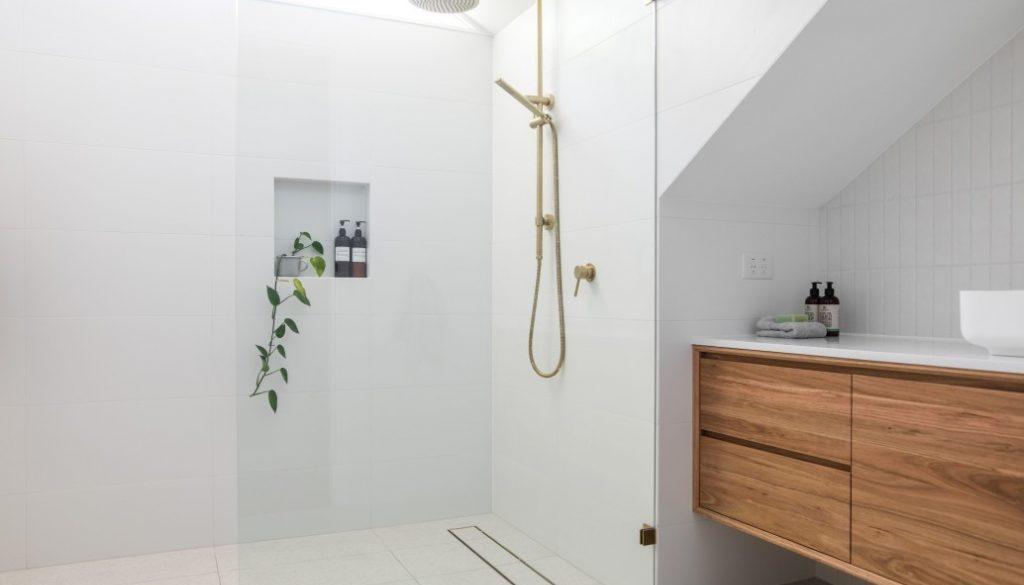 Best Upgrade for Resale?? Showers!!!!