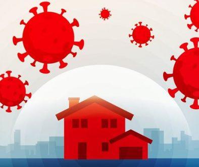 shoud i sell my house during coronavirus