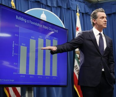 Gov Newsom RE Guidelines